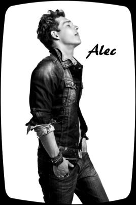 Candy Sloane - Alec