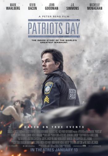 Patriots Day 1
