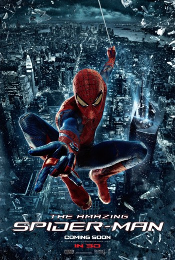 The Amazing Spider-Man1