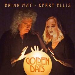 Brian May Kerry Ellis - Golden Days